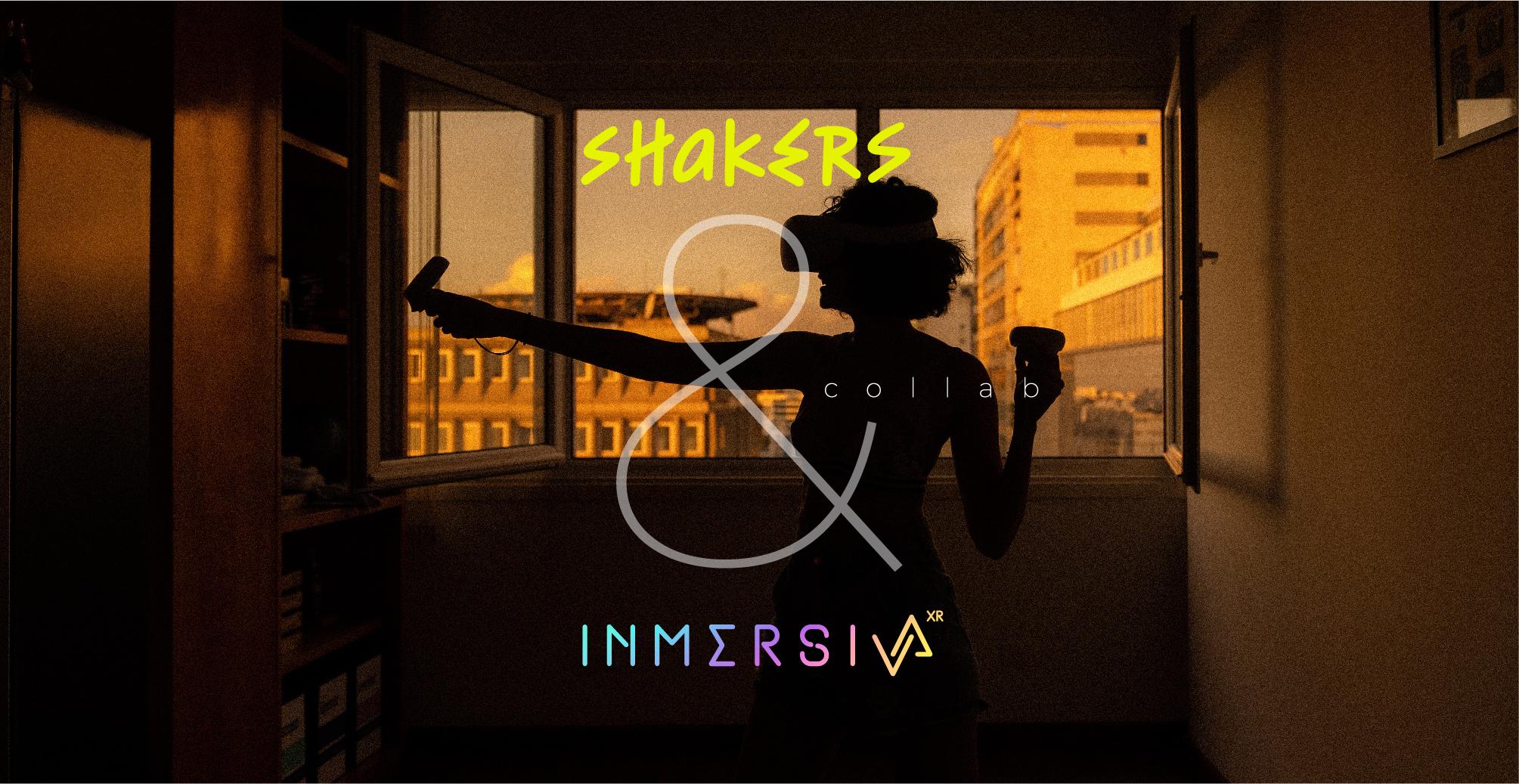 shakers&inmersiva