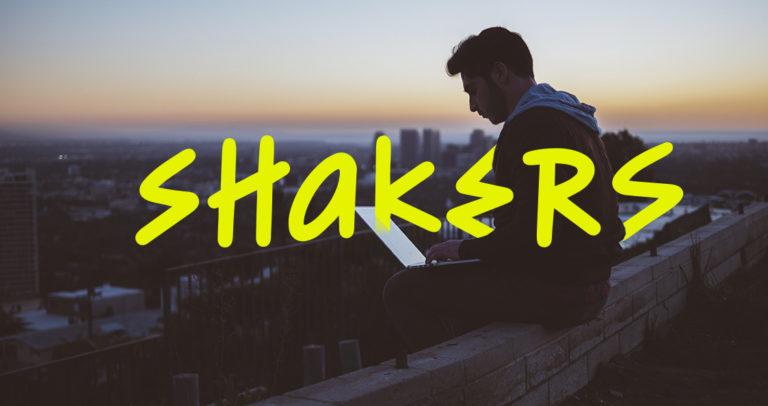 Shakers nueva marca