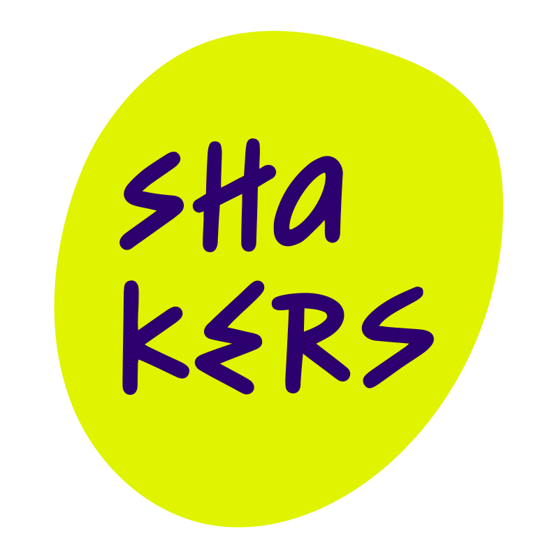 Shakers, Reinventing Work